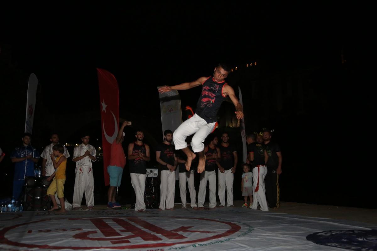 BALKAN FESTİVALİ 2017