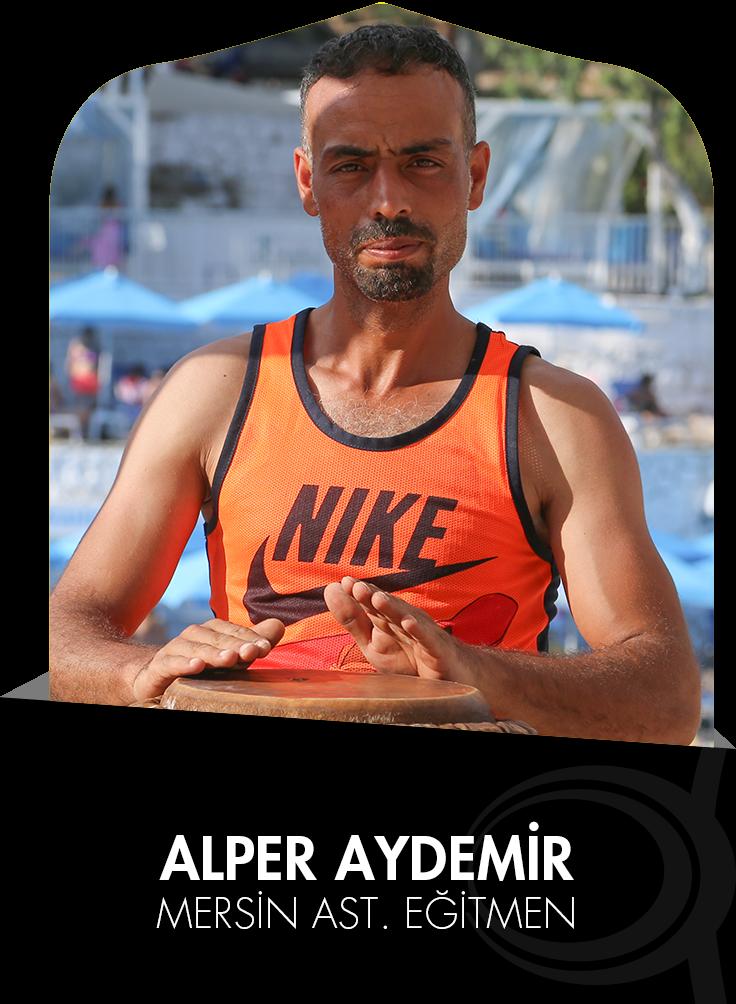 Alper AYDEMİR