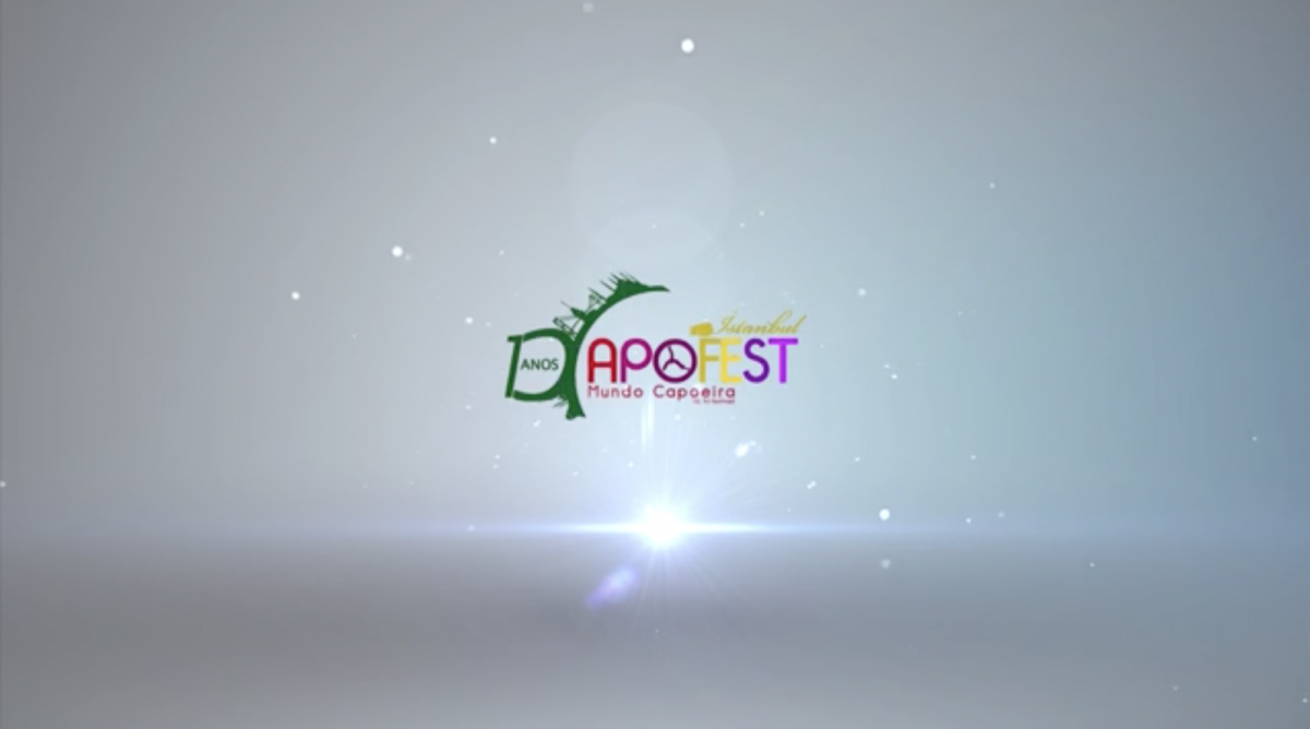 Capofest 2014 Workshop