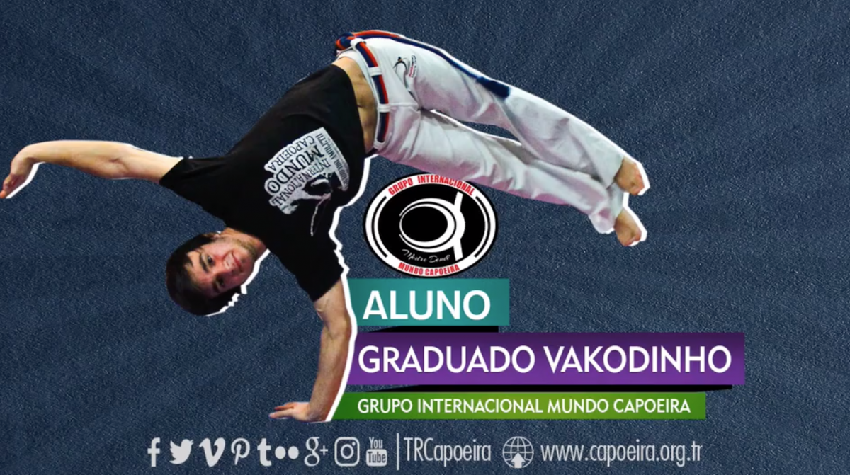 Graduado Vakodinho 2017