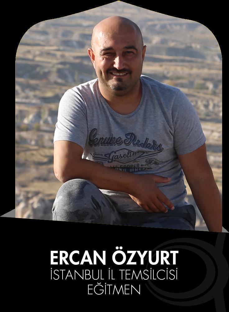 Ercan ÖZYURT