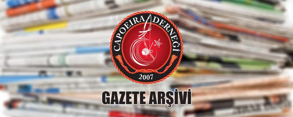 2008 GAZETE HABERLERİ